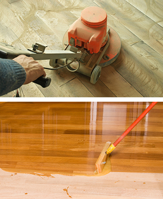 Hardwood Refinishing | Class Carpet & Floor Superstore Levittown NY
