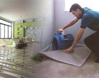 Water Damage Restoration | Class Carpet & Floor Superstore Levittown NY