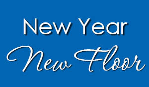 Huge discounts and special offers during the New Year New Floor Sale at Class Carpet!