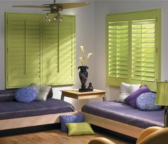 Window Shutters   Class Carpet & Interiors