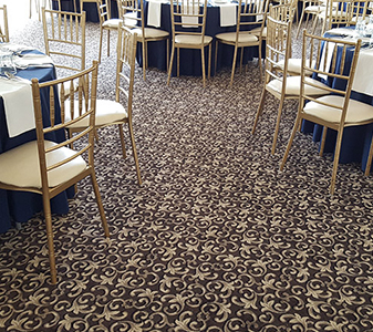 Carpet Projects by Class Carpet & Floor