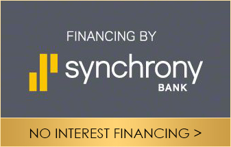 We offer 12 Months No Interest financing